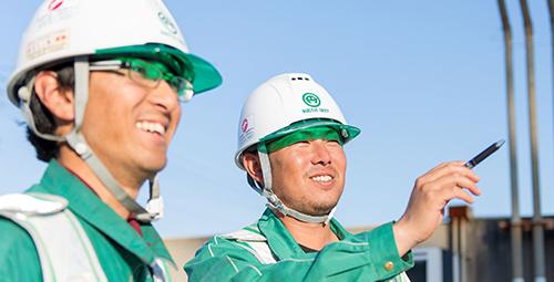丹下建設工業株式会社